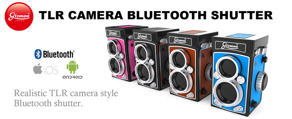 tlr bluetooth shutter