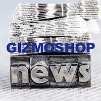GIZMOSHOP NEWS