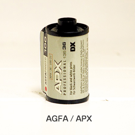 AGFA / APX